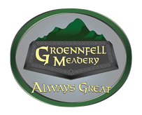Groennfell Logo
