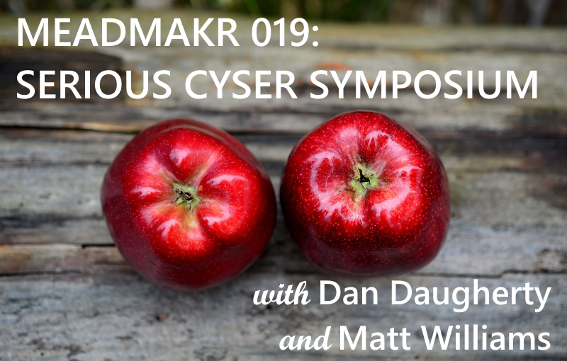 MM019: Serious Cyser Symposium