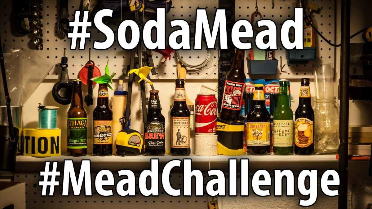 MC042: How to #SodaMead